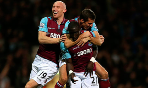 Mo-Diame-Goal-Celebration-West-Ham-vs-Manchester-United
